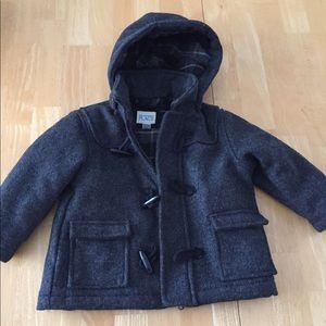 Children's place baby boy jacket